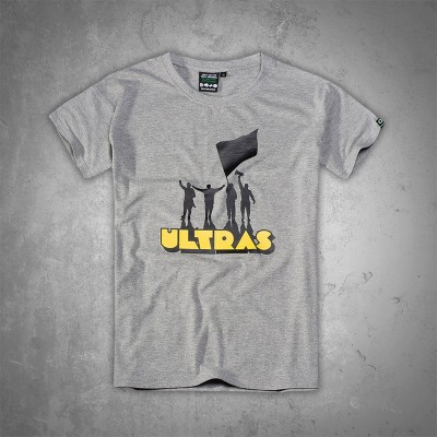 T-shirt Ultras-Tifo Clockwork Orange