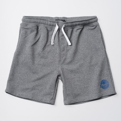 Shorts El Sol Grey