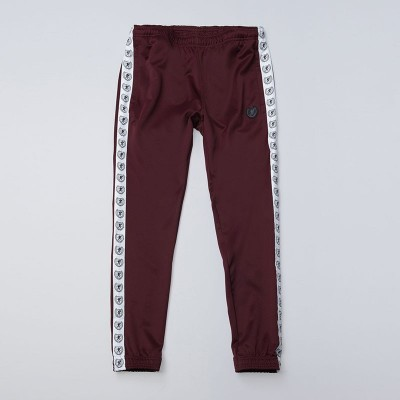 Sweatpants Swift Maroon