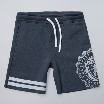 Shorts Bermuda Blue