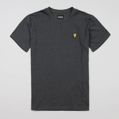 "T-shirt ""Basic"" Grey"