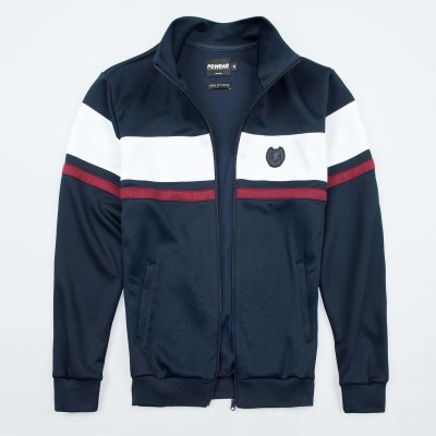 "Retro Jacket ""Vintage`20"" Navy"