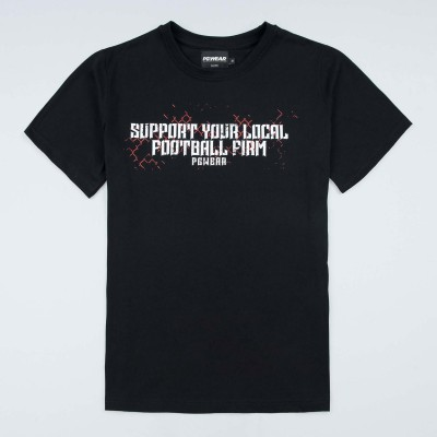 "T-shirt ""Support Your Locals"""