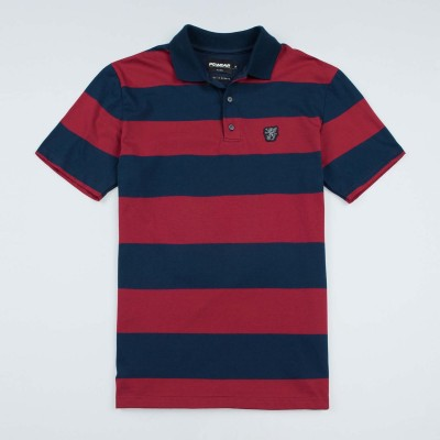 "Polo ""Stripes"""