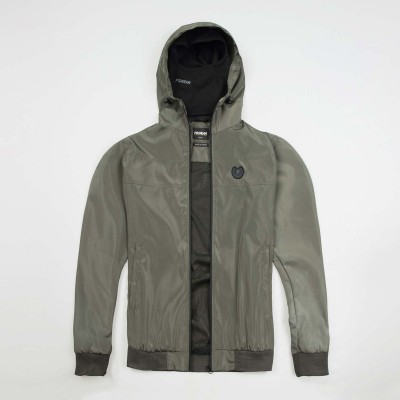 "Full Face Jacke ""Invader"" Olive"
