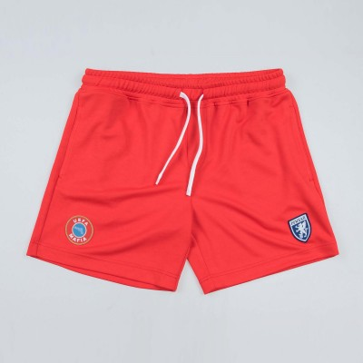 "Shorts ""UEFA MAFIA"" Red"