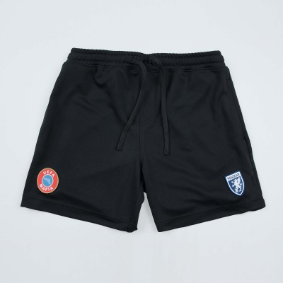 "Shorts ""UEFA MAFIA"" Black"