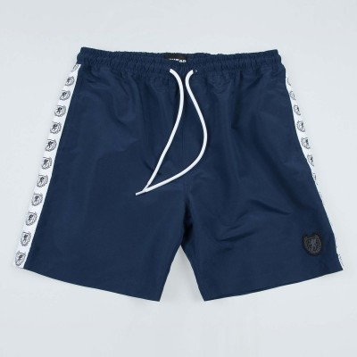 "Swimming Shorts ""Holiday"" Navy"