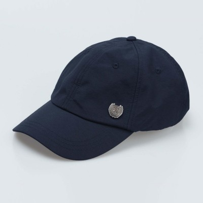 "Baseball Cap ""Steel"" Navy"