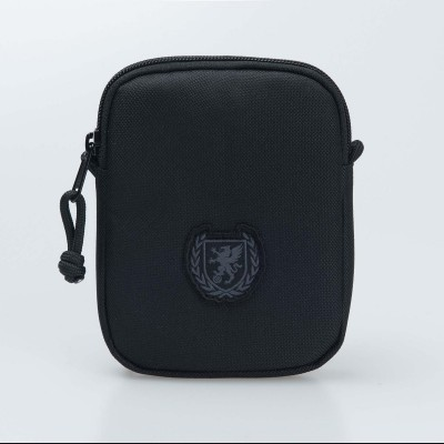 "Shoulder Bag ""Compact"" Black"