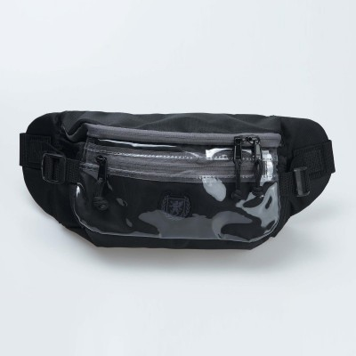"Belt Bag ""Grand"" Transparent"