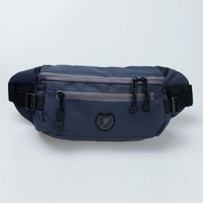 "Belt Bag ""Grand"" Navy"