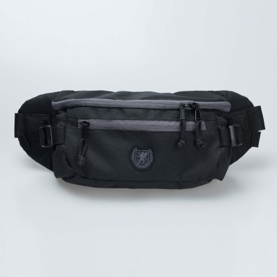 "Belt Bag ""Grand"" Black"