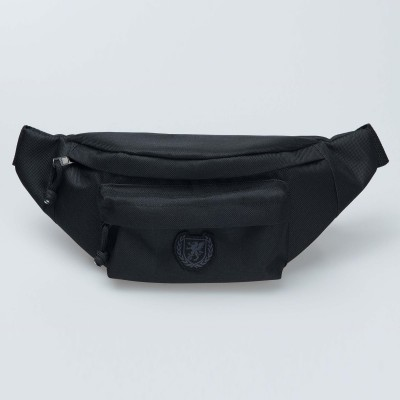 "Belt Bag ""Tour"" Black"