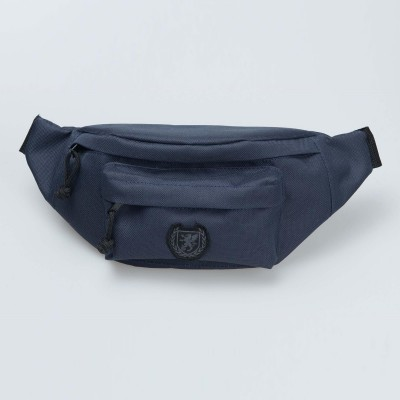 "Belt Bag ""Tour"" Navy"