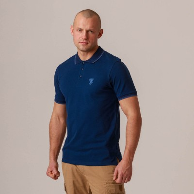 "Polo ""Crest"" Navy II"