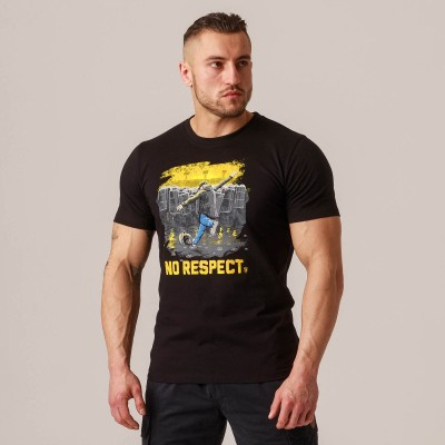 "T-shirt ""Respectless"""