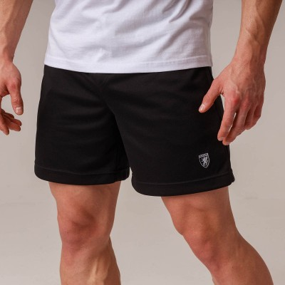 "Shorts ""Sporting"" Black"