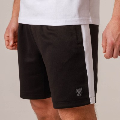 "Shorts ""Tape"" Black"