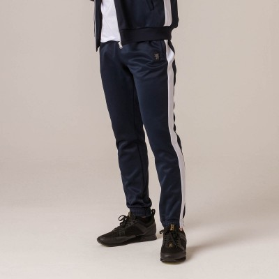 "Sweatpants ""Tape"" Navy"