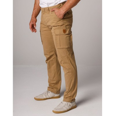 """AW21 Cargo Pants """"Troop"""" Sand S"""