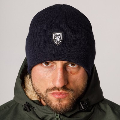"""AW21 Hat """"Action"""" Navy"""